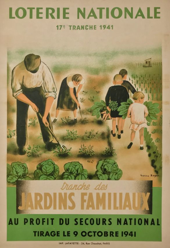 loterie national jardins familiaux